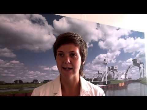 Innovatie Spreekt: Willemieke Hornis
