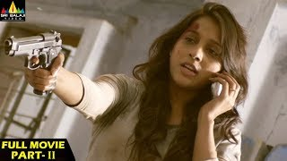 Anth Latest Hindi Full Movie | Part 2/2 | Rashmi Gautam, Charandeep | Sri Balaji Video - SRIBALAJIMOVIES