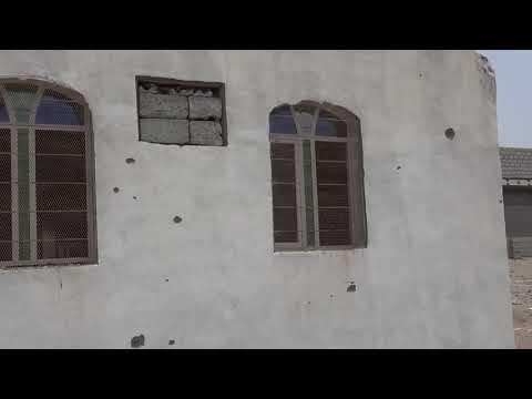 سجل حافل بالجرائم.. مليشيات الحوثي تستهدف بيوت الله في مديرية التحيتا بالحديدة