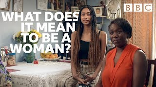 HEAR HER: Telling it how it is for all UK women in 2018 - BBC - BBC