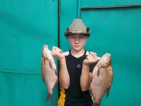 фишман рыбак