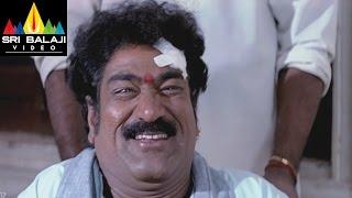 Sree Movie Raghu Babu Comedy Scene || Manoj Manchu, Tamannah - SRIBALAJIMOVIES