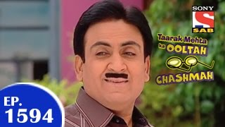 Tarak Mehta Ka Ooltah Chashmah : Episode 1841 - 27th January 2015