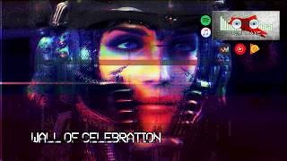 Royalty Free :Wall of Celebration