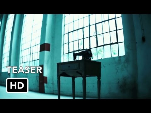 American Horror Story: Asylum Teaser #12 Stitches (HD)