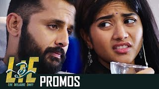 LIE Movie Promos | Comedy Promo | Nithiin | Arjun | Megha Akash | TFPC - TFPC