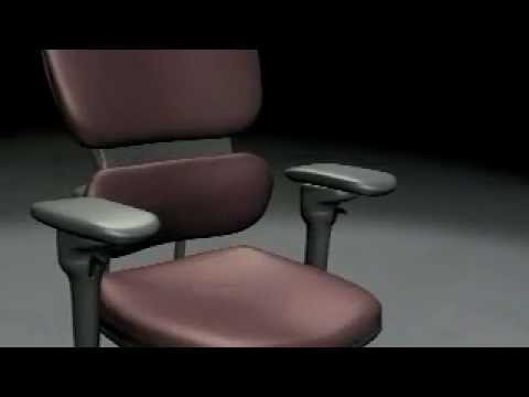 Impulse Chair
