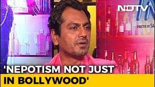 Not Easy To Make Your Own Identity: Nawazuddin Siddiqui On Nepotism - NDTV