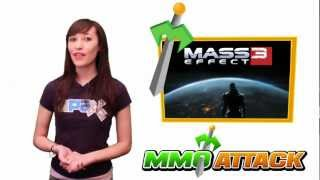 MMO Attack Gaming Recap: 3/21/2012