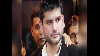 Rohit's death is natural, says ND Tiwari's wife - ABPNEWSTV