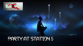 Royalty Free :Party at Station 5