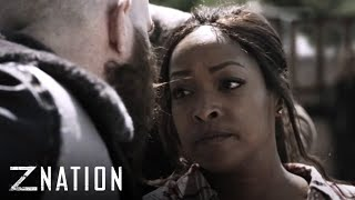 Z NATION | Season 5 Tease - DemocraZ | SYFY - SYFY