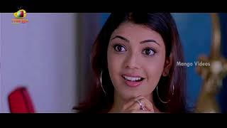 Binami Velakotlu Telugu Full Movie | Vinay Rai | Kajal Aggarwal | Santhanam | Part 4 | Mango Videos - MANGOVIDEOS