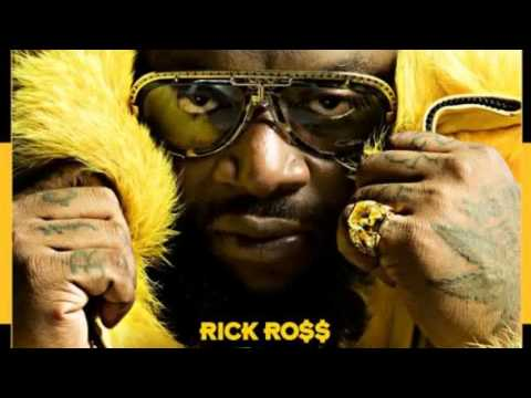 Rick Ross - You The Boss feat. Nicki Minaj -rPgYODJ-hHw
