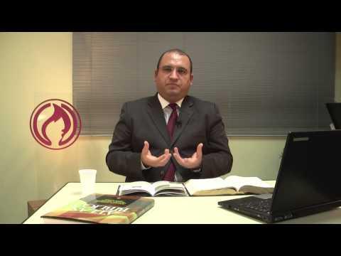 Lição 09 - Lições Bíblicas - CPAD - 3º trimestre 2013
