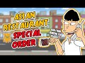 Funny Prank Call – China Fun PART 2 Asian Restaurant – OwnagePranks