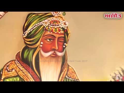 Gobindgarh Fort - Special Report  Sri Amritsar