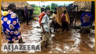🌀 Cyclone Idai death toll at 215, Beira city '90 percent destroyed' | Al Jazeera English - ALJAZEERAENGLISH