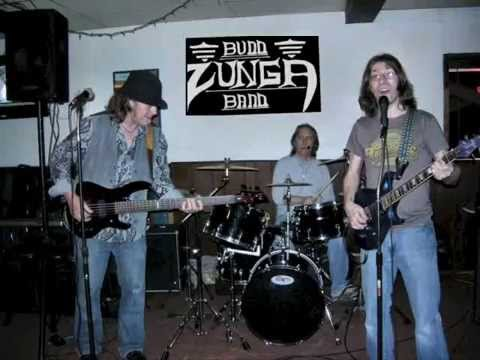 Stormy Monday Cover by Budd Zunga Band