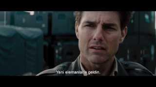 Yarının Sınırında - Türkçe Altyazılı Fragman