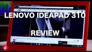 Lenovo Ideapad 310 Review  | Digit.in