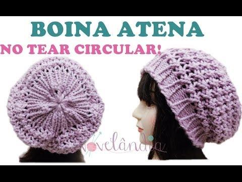 Boina Atena no Tear- AULA DA NOVELÂNDIA