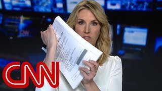 What's in the hundreds of Cohen warrant documents released? - CNN