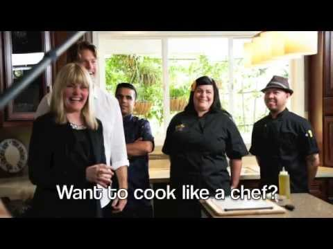 GE & Home Wizards Chefs At Home Challenge Trailer