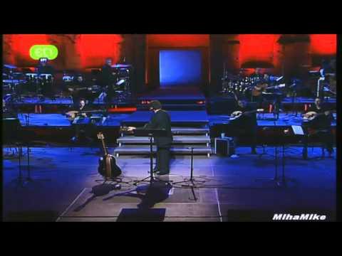 Ο Γιώργος Νταλάρας τραγουδάει Σταύρο Κουγιουμτζή