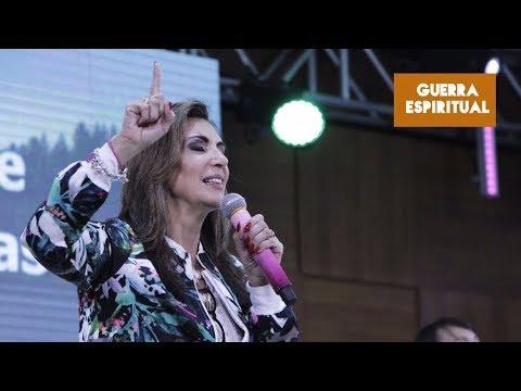 21/11/2017 - Guerra Espiritual - Tirando o velho para dar lugar ao novo  Bispa Sonia Hernandes