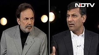 Raghuram Rajan On 3 Main Problems In Indian Economy - NDTVPROFIT