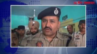 video : होशियारपुर : जेल कर्मचारियों से गैंगस्टरों ने की मारपीट