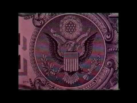 Novus Ordo Seclorum - Die Neue Weltordnung - 1996 neu geschnitten