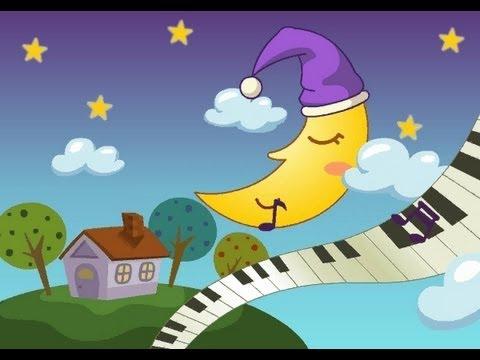 Muffin Songs – Good Night  İngilizce Tekerlemeler ve İngilizce Çocuk Şarkılar