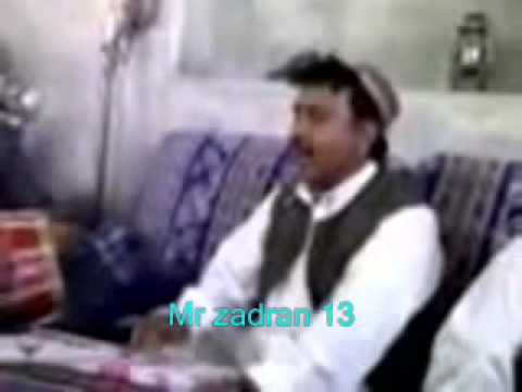 Zadran New Majlas Paktiawalo song By Mr Zadran 13