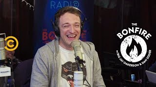 """Big Jay and Dan Talk Michael Jackson and """"Leaving Neverland"""" (feat. Shane Gillis) - COMEDYCENTRAL"""