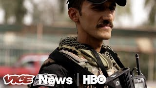 Kurds Lose Oil Fields As Iran and U.S. Battle For Influence in Iraq (HBO) - VICENEWS