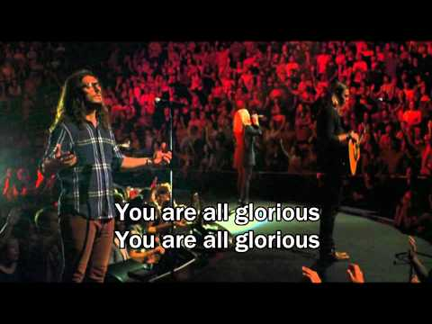 I Desire Jesus - Hillsong Live (2012 New Album Cornerstone DVD) Lyrics/Subtitles (Worship Song)