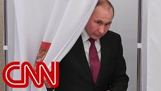 Russians vote as Putin seeks tighter grip on power - CNN
