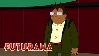 FUTURAMA | Season 8, Episode 1: The Girly Calendar | SYFY - SYFY