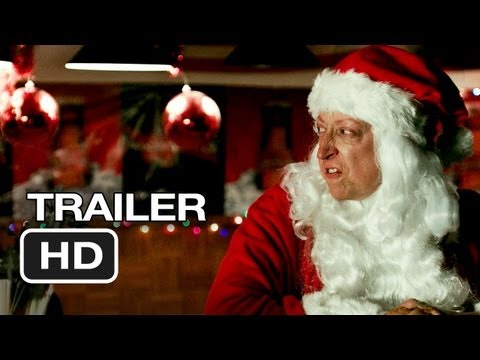 Trailer - Silent Night TRAILER (2012) - Santa Claus Horror Movie HD