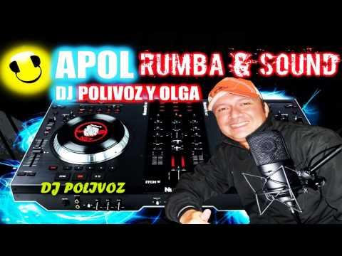 EL REGRESO (LOS BRAVOS DE LA COSTA) DJ POLIVOZ HD