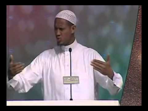 """The Power of Repentance"" by Brother Saeed Rageah (Full Version)"