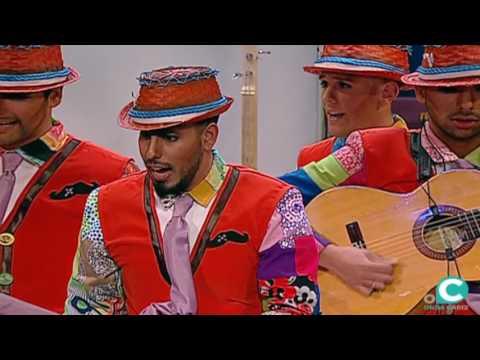 La agrupación El rinconcito de los milagros llega al COAC 2017 en la modalidad de Comparsas. En años anteriores (2016) concursaron en el Teatro Falla como El Capitán Babucha y la tropa que le escucha, consiguiendo una clasificación en el concurso de Cuartos de final.