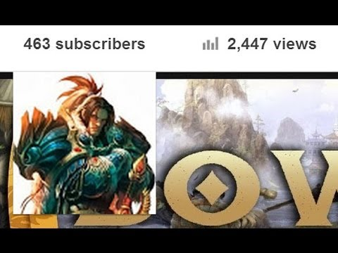 لعبة World of Warcraft |  مونتاج 450 مشترك (شكرا )           THANKS)  450 Subscribers Montage )