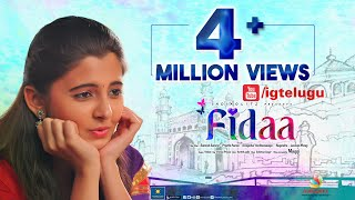 Fidaa || Telugu Short Film 2017 || Santosh Samrat || Preethi Asrani || Swapnika || Directed by Maggi - YOUTUBE