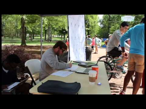Pedals for Pi Kappa Phi 2015