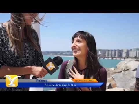 Jesse & Joy es solicitado a Carolina Mestrovic desde la Avda  Perú en Viña del Mar