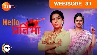 Hello Pratibha - Episode 30 - March 2, 2015 - Webisode - ZEETV