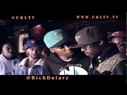 SMACK/ URL PRESENTS RICH DOLARZ VS TAY ROC